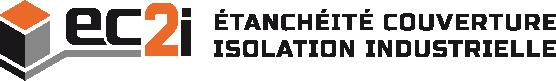 Logo de la société EC2i Etanchéité